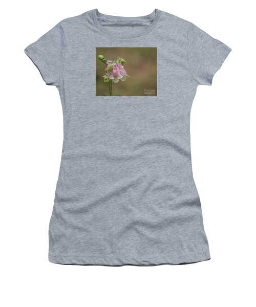 Pink Columbine II 2015 Women's T-Shirt