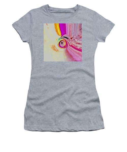 Pink Paradise Women's T-Shirt