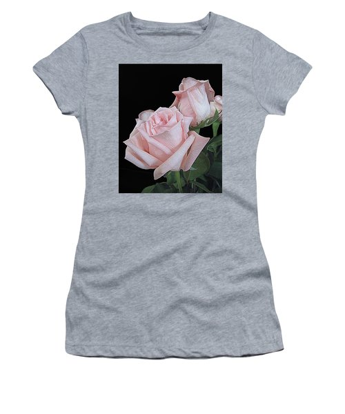 Pink Persuasion Women's T-Shirt