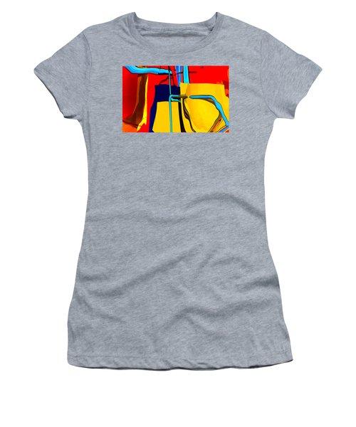 Pipe Dream Women's T-Shirt