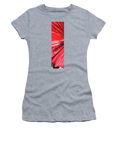 Pistil Shadow Women's T-Shirt (Athletic Fit)
