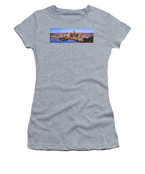 Pittsburgh Pano 22 Women's T-Shirt