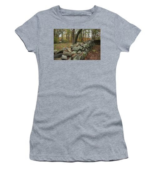Place For A Hero Women's T-Shirt