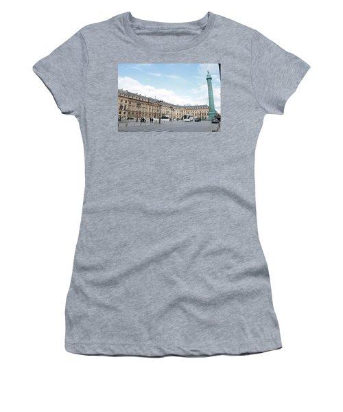Place Vendome Women's T-Shirt