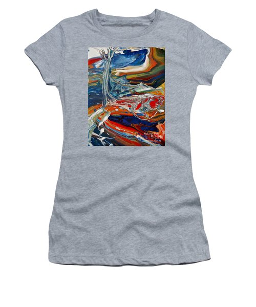 Planted By The Waters Women's T-Shirt