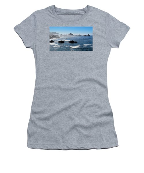 Play Misty For Me Women's T-Shirt