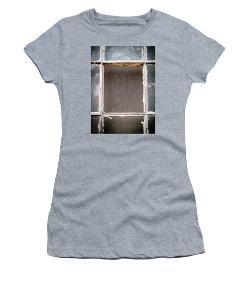 Please Let Me Out... Women's T-Shirt (Junior Cut) by Charles Hite