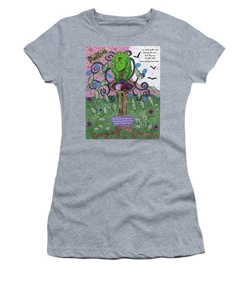 Poetree Women's T-Shirt