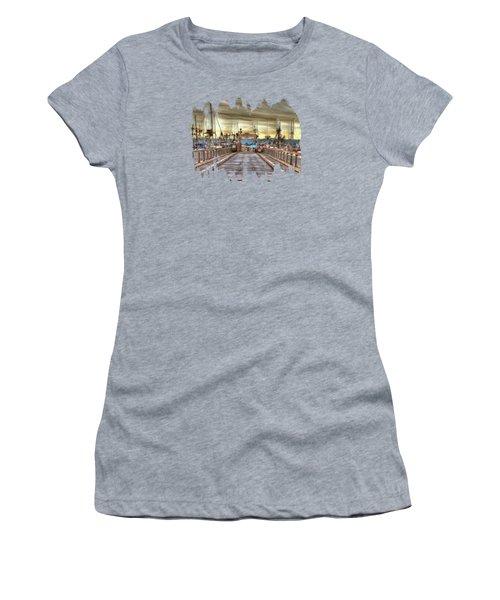 Dock 5 Women's T-Shirt