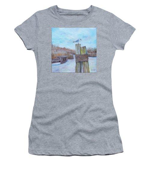 Port St. Joe Women's T-Shirt