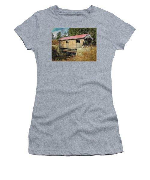 Power House Bridge Women's T-Shirt