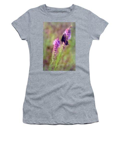 Prairie Butterfly Women's T-Shirt