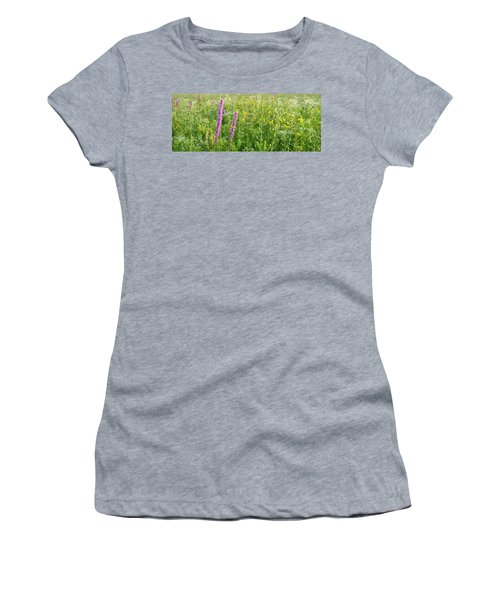 Prairie Panorama Women's T-Shirt
