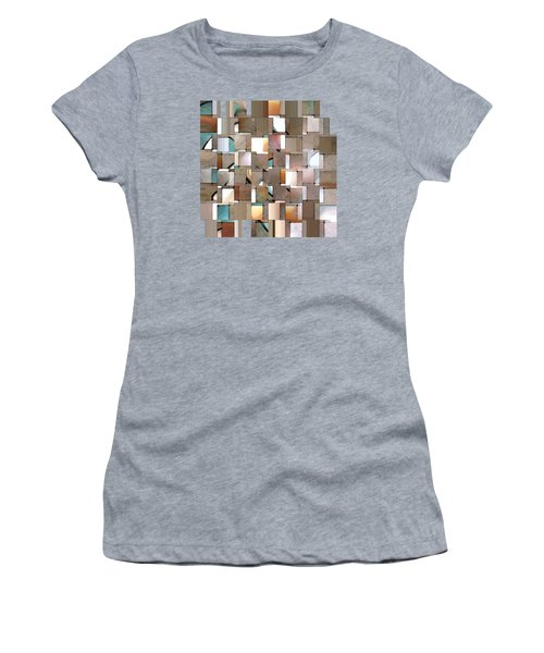 Prism 2 Women's T-Shirt (Athletic Fit)