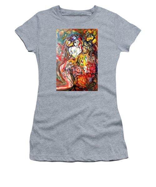 Prison Of Love 5 Women's T-Shirt
