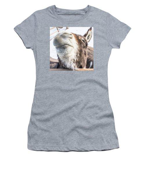 Pucker Up, Baby Women's T-Shirt