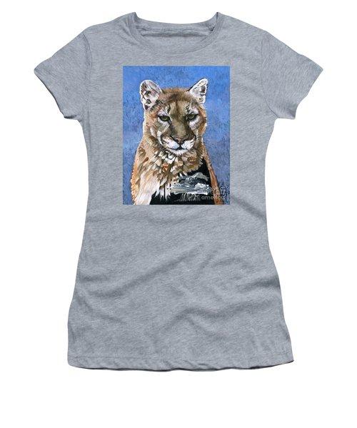 Puma - The Hunter Women's T-Shirt