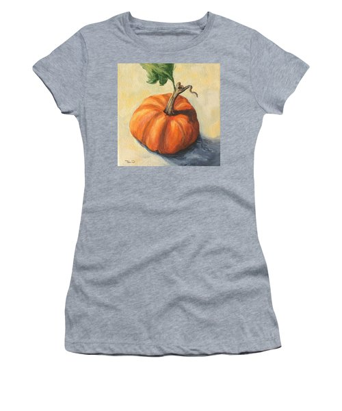 Pumpkin Everything Women's T-Shirt