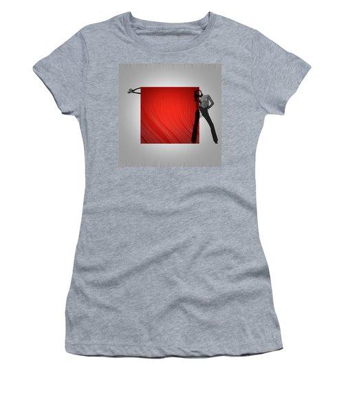 Quad Women's T-Shirt