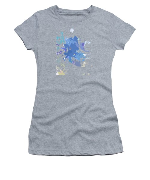 Quadrant Women's T-Shirt (Athletic Fit)