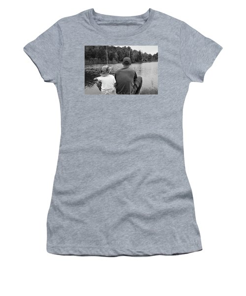 Quality Time... Women's T-Shirt