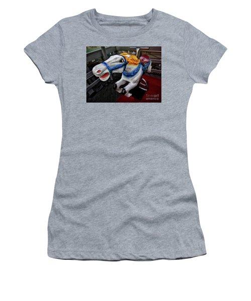 Quarter Horse Women's T-Shirt