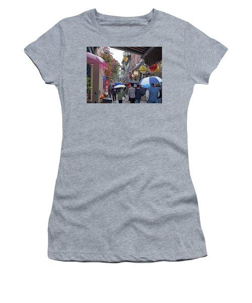 Quebec City Women's T-Shirt