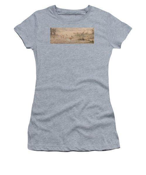 Quick Run Women's T-Shirt