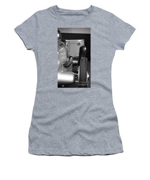 Race Prepared Women's T-Shirt (Athletic Fit)