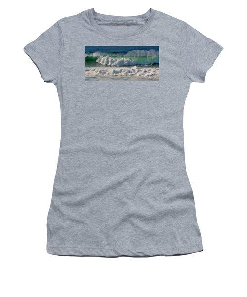 Raging Waters Women's T-Shirt