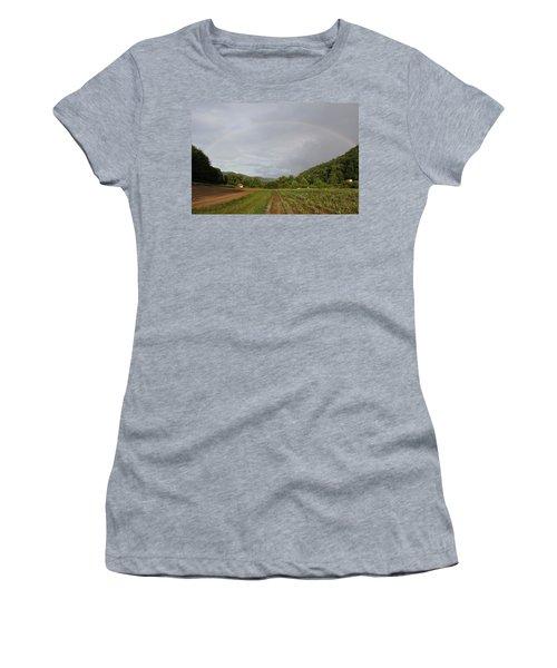 Rainbow Women's T-Shirt