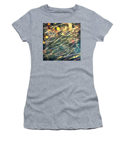 Rainbow Network Women's T-Shirt