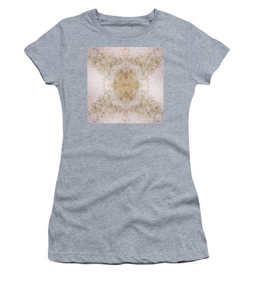 Rainfall  Women's T-Shirt (Junior Cut) by Nora Boghossian