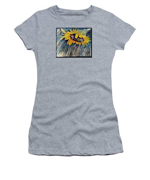 Rainswept Women's T-Shirt (Athletic Fit)