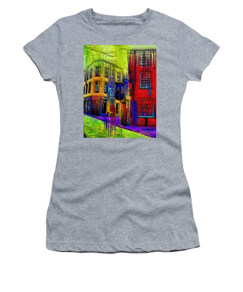 Rainy Days And Mondays Women's T-Shirt