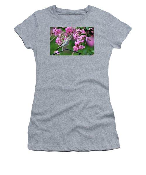 Reach For It Women's T-Shirt