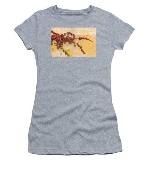Reaching Women's T-Shirt