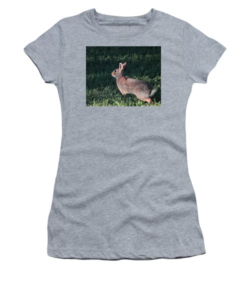 Ready To Run Women's T-Shirt