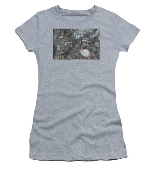 Recital For The Cold And The Eyes - Fourth Movement Women's T-Shirt (Athletic Fit)