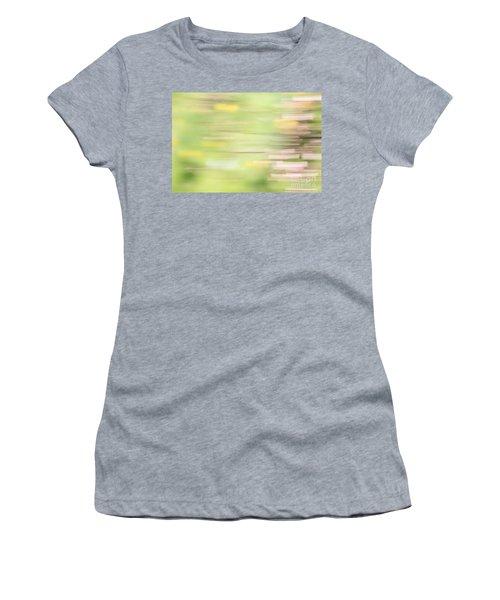 Rectangulism - S04a Women's T-Shirt (Athletic Fit)