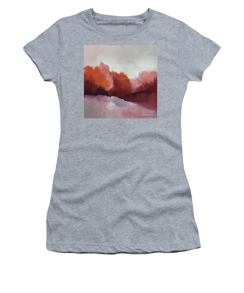Red Valley Women's T-Shirt