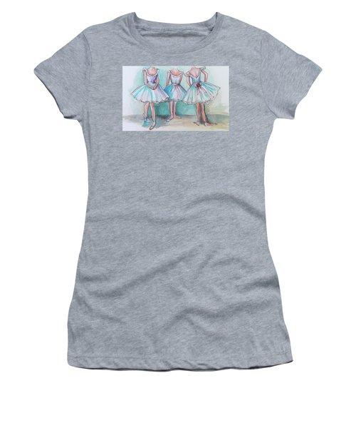 Rehearsal Women's T-Shirt