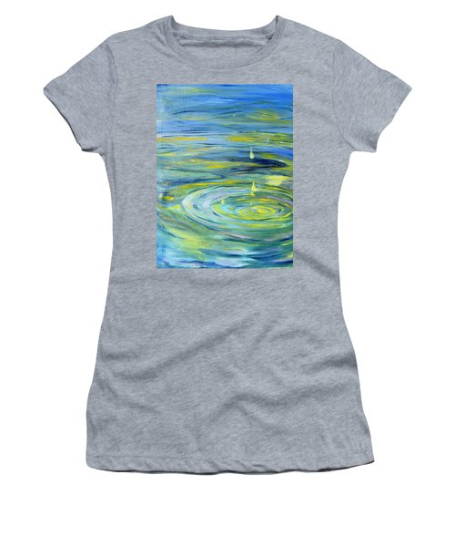 Relaxation Women's T-Shirt (Athletic Fit)
