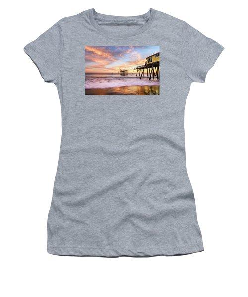 Remanants Women's T-Shirt (Athletic Fit)