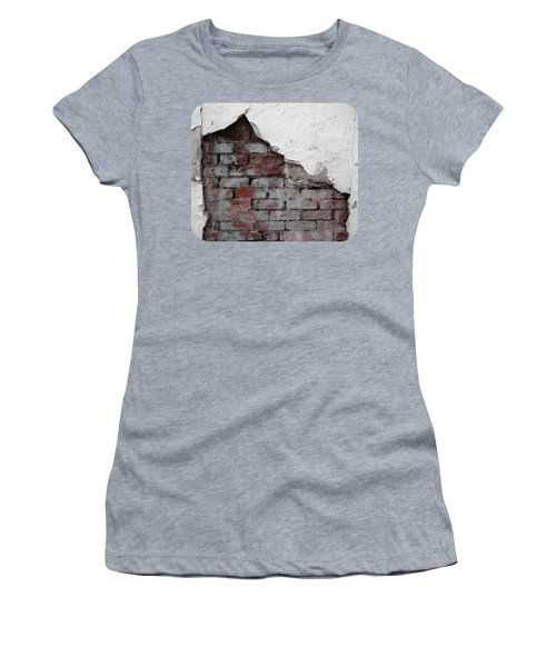 Women's T-Shirt (Junior Cut) featuring the photograph Revealed by Ethna Gillespie
