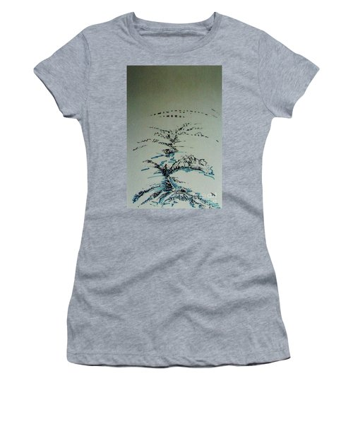 Rfb0206-2 Women's T-Shirt