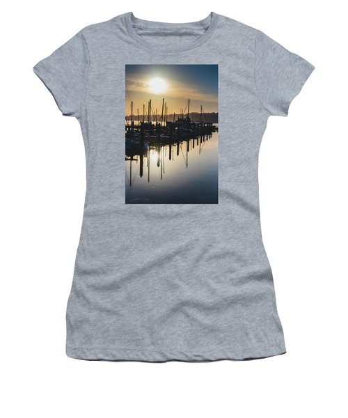 Ripple Women's T-Shirt