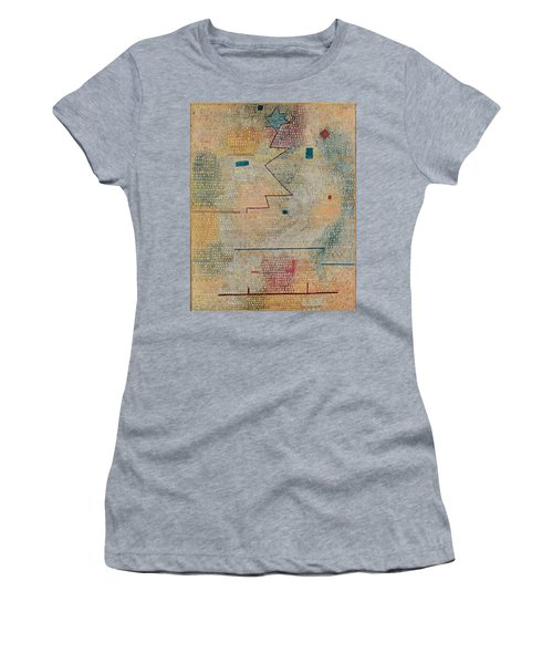 Rising Star  Women's T-Shirt