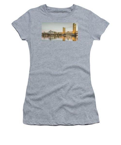 River City Waterfront Women's T-Shirt