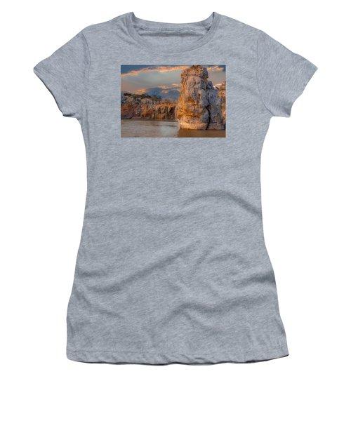 River Cruise Women's T-Shirt